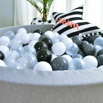 New Soft Ocean Ball Pit Padding