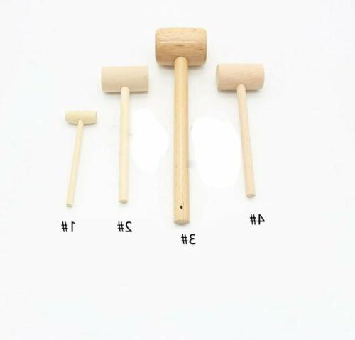 new wooden educational kid baby toys percussion