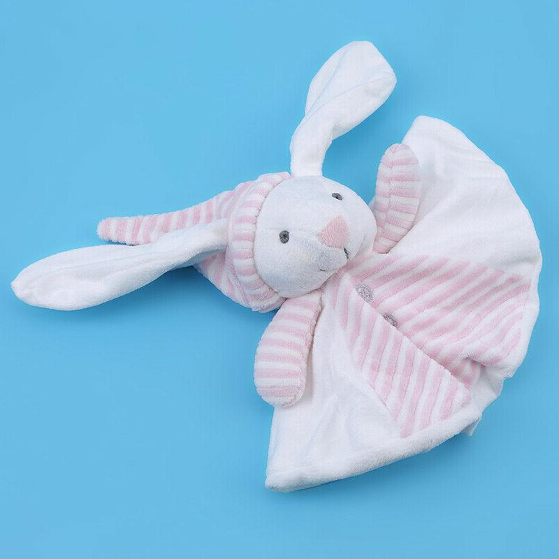 Baby Toys Appease Towel Soothe Sleeping Animals Blankets Rat