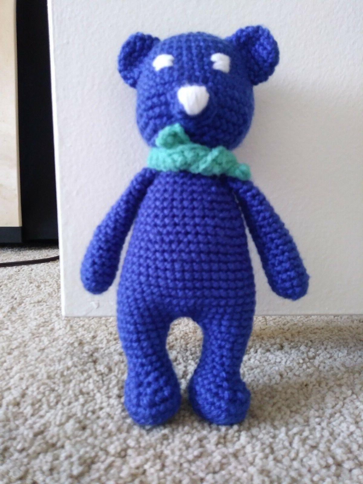 Nice & for & toy knitting toys