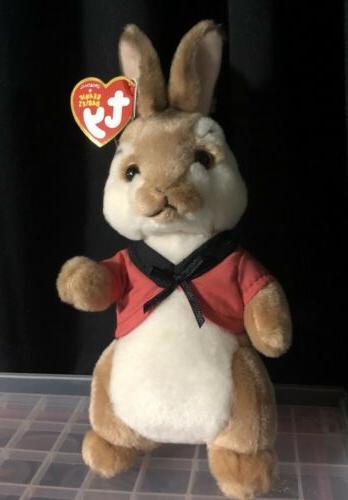 "NWT Peter Rabbit 8"""