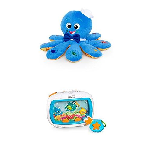 octoplush plush toy sea dreams