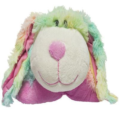 "Pillow Pets Wee 11"" Cute Stuffed Toys Toddler Baby"