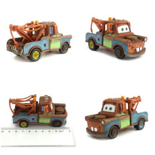 Disney Pixar of Radiator Car Diecast Boys Gift