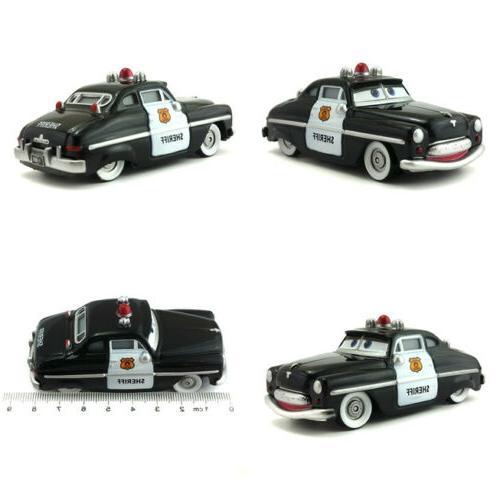 Disney Pixar Cars Friends of Car Gift New