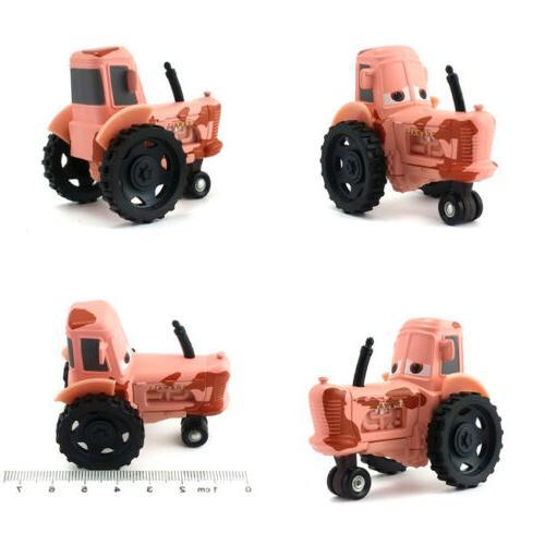 Disney Pixar of Radiator Springs Car 1:55 Boys Gift