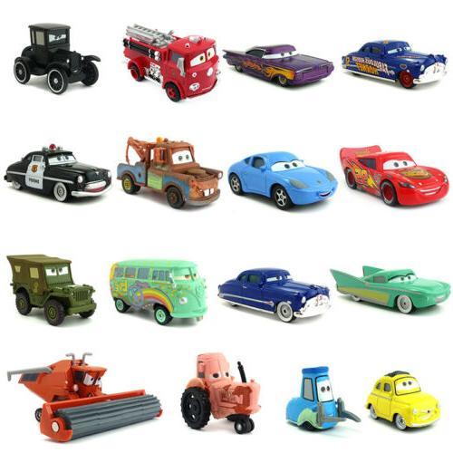 pixar cars friends of radiator springs toy