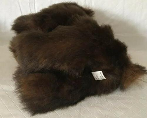"Bearington Collection Bear Baby Toy Brown 11"""