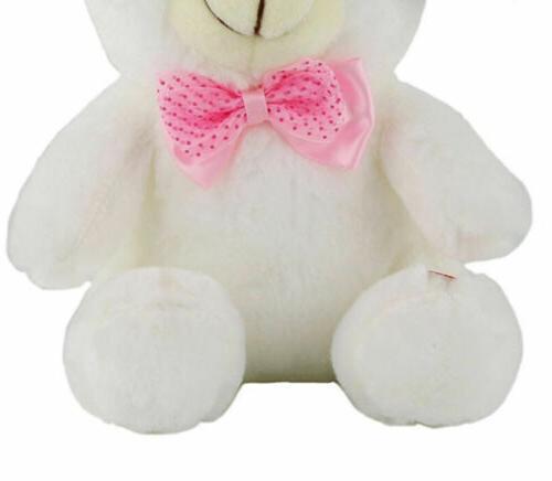 Plush Girls Baby LED Up Soft Kids Xmas Gift US