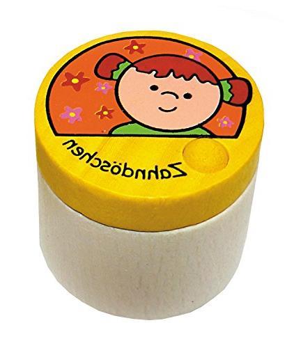polypropylene toothfairy toy