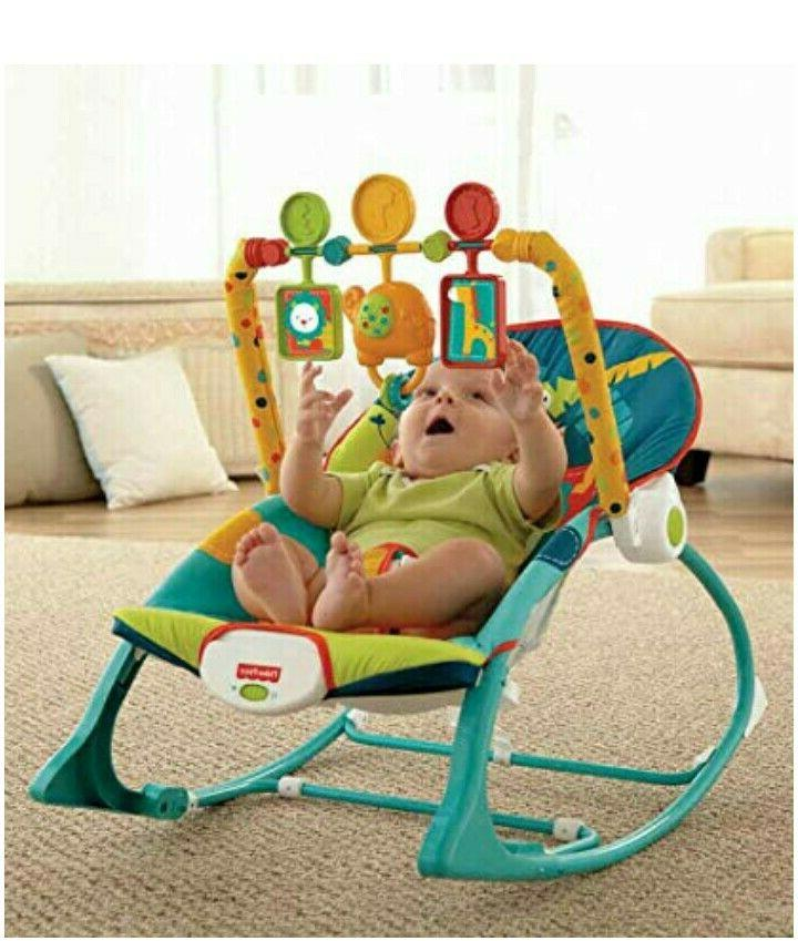 portable swing for newborn baby toys