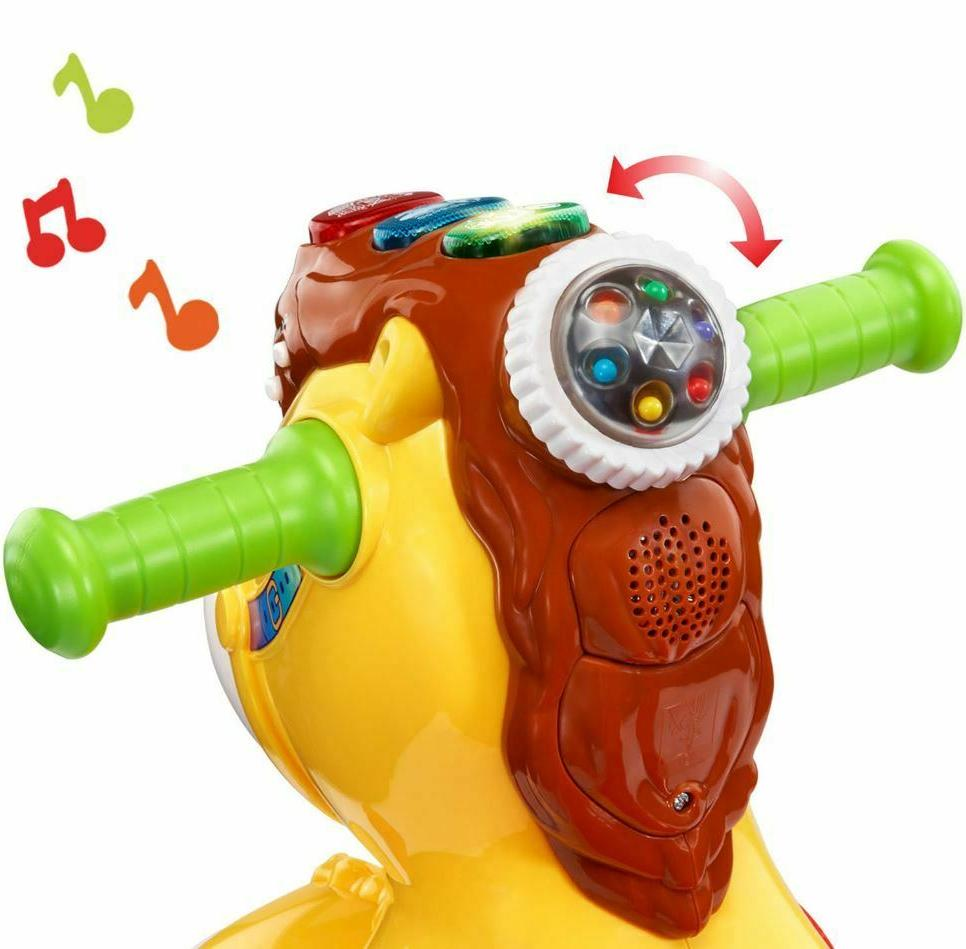 Year Rock Toys Boys Wheels Learning