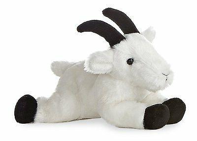 rocky mountain goat mini flopsie
