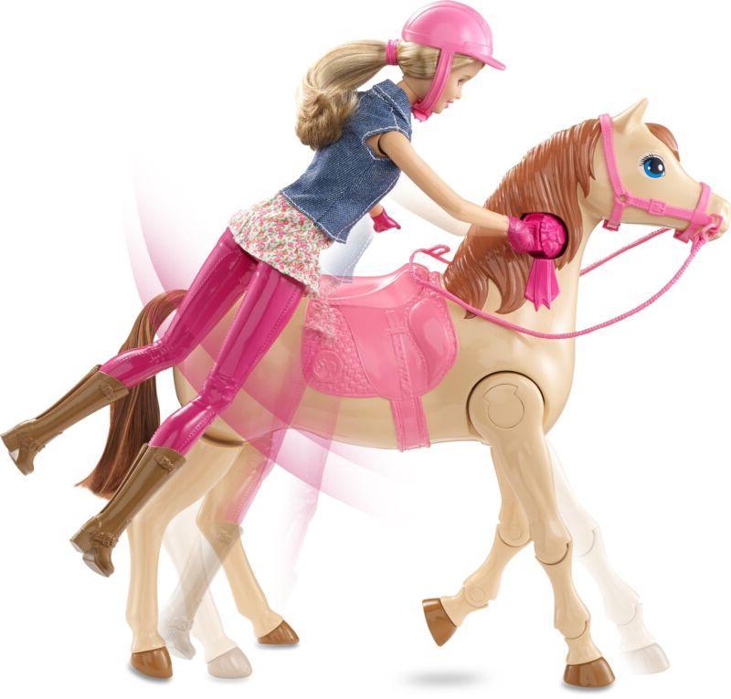 saddle n ride horse