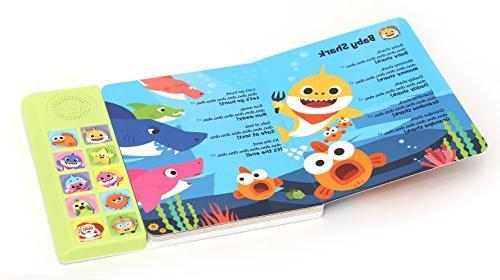 Pinkfong Book