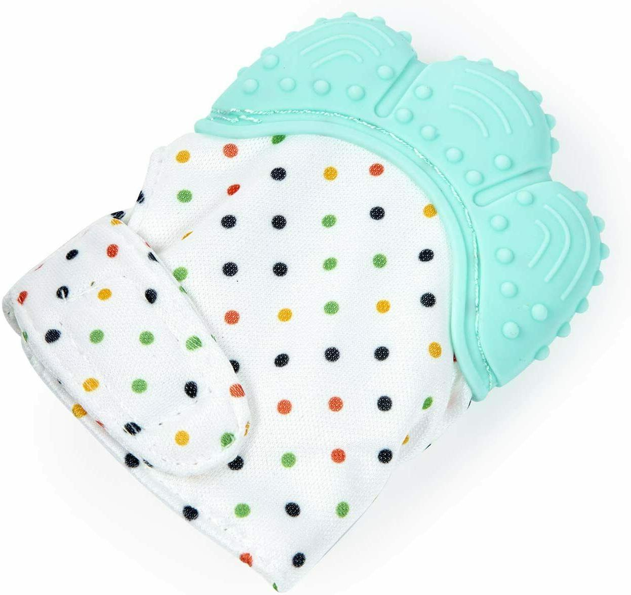 KailexBaby Toys Food Pacifier
