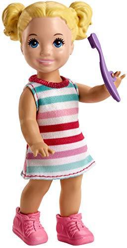 Barbie Potty Playset