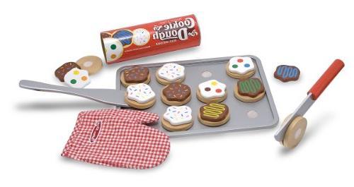 slice bake cookie set