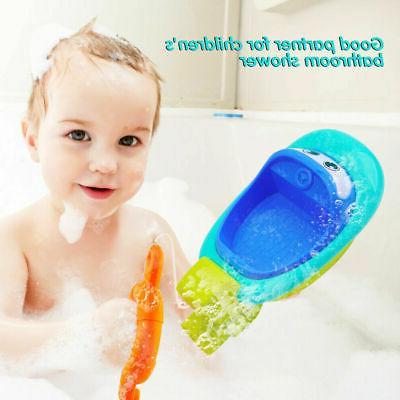 Soft Baby Toys Kids Bathing Swimming