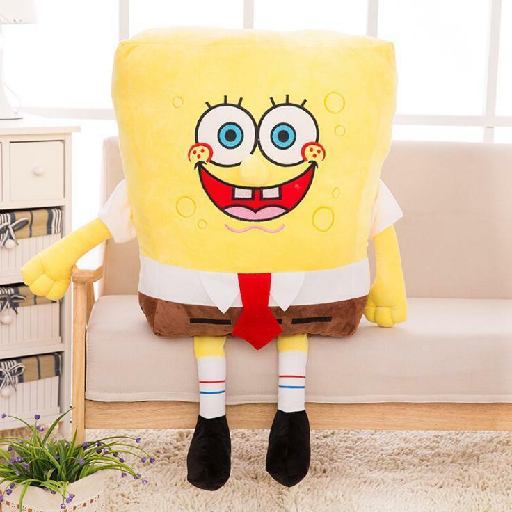 spongebob sqarepants plush toys patrick plushies gift