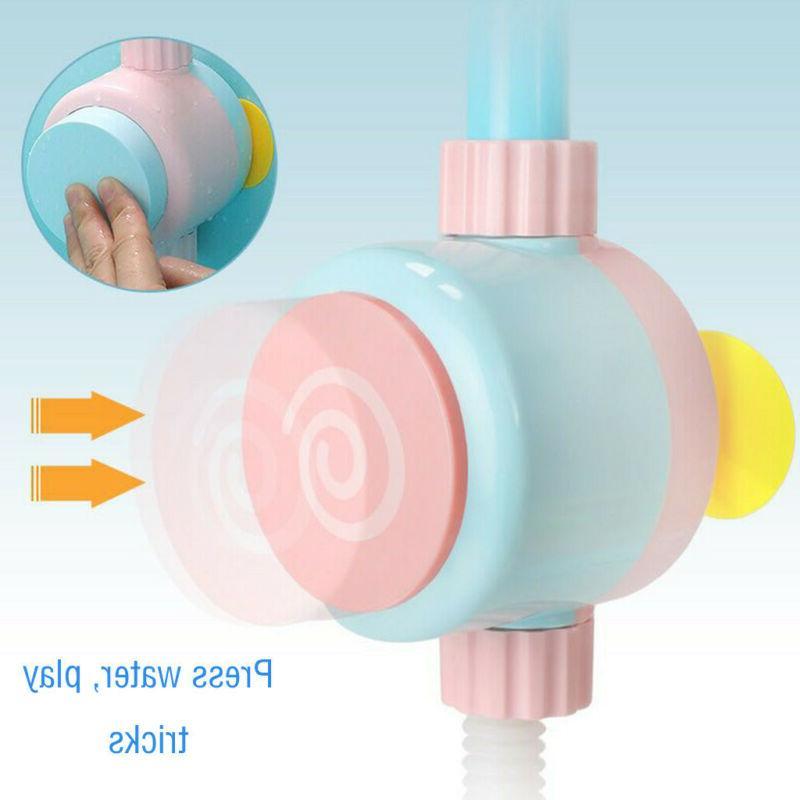 Spray Baby Bath Shower Bath Games, Gifts