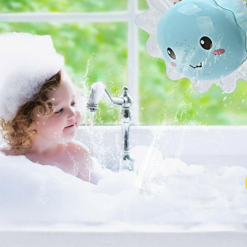 Spray Baby Bath Time Games, Gifts