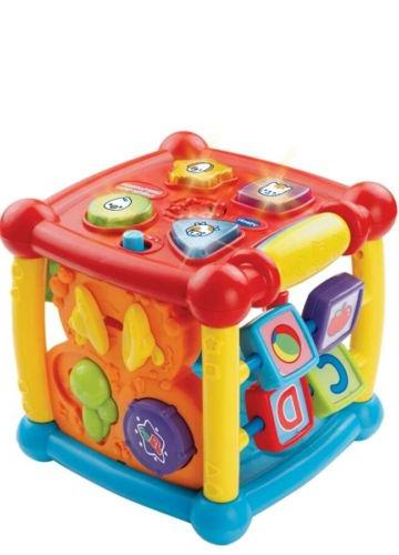SUPER SALE!!! Busy Learners Activity Cube FREE SHIPPING!!!