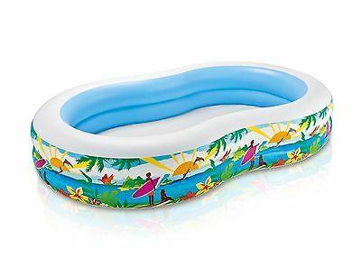 swim center paradise seaside pool