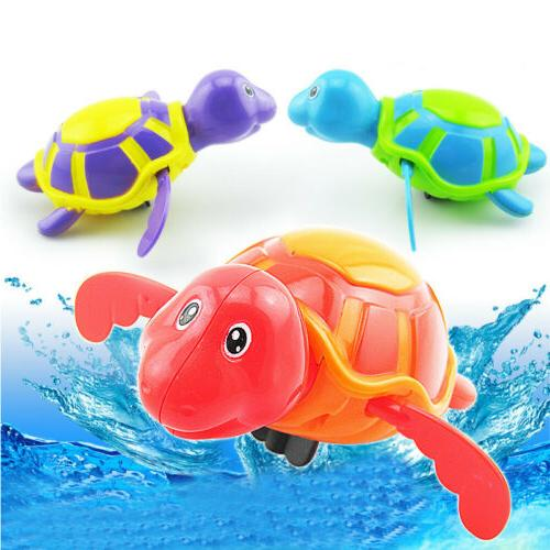 swimming animal tortoise turtle pool toys baby