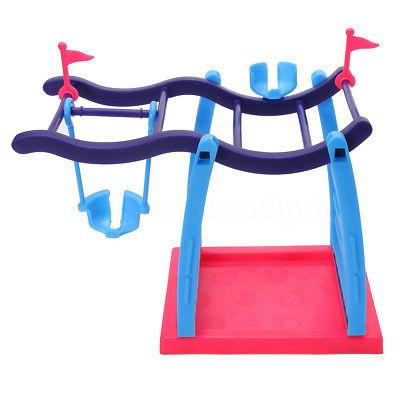 swing jungle gym playset stand for finger