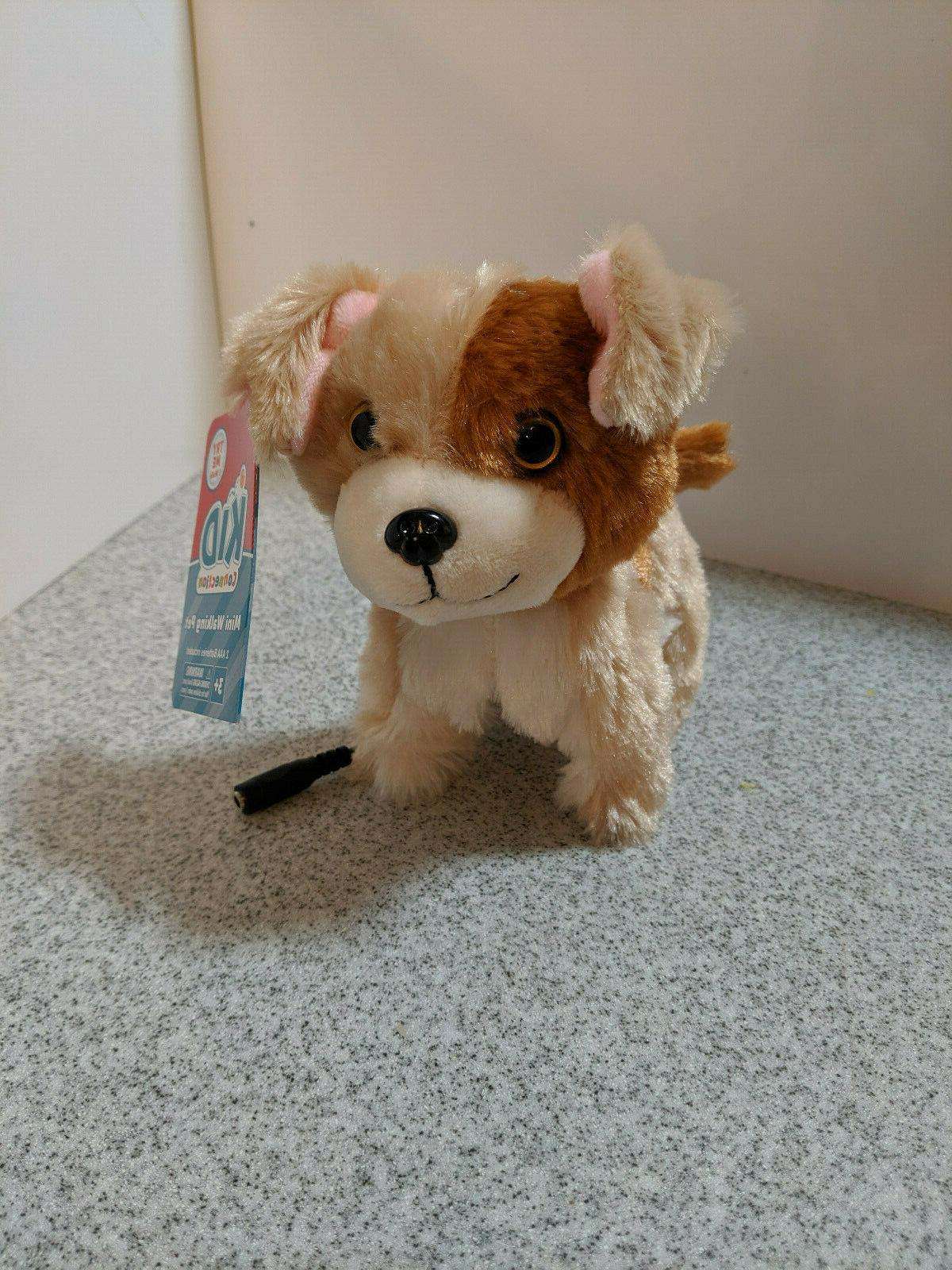 Switch Adapted puppy or Adaptive toy, Special
