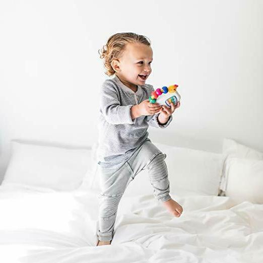 Baby Tunes and Bright Clack Activity