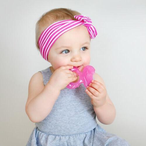 Teething Toys EEZ Teether with Case Babies