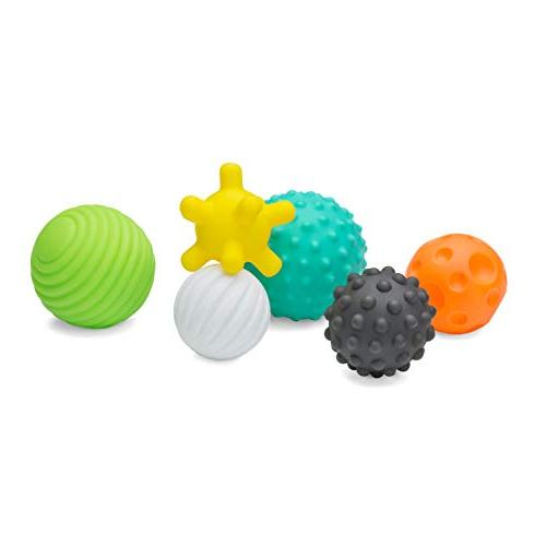 textured multi ball set