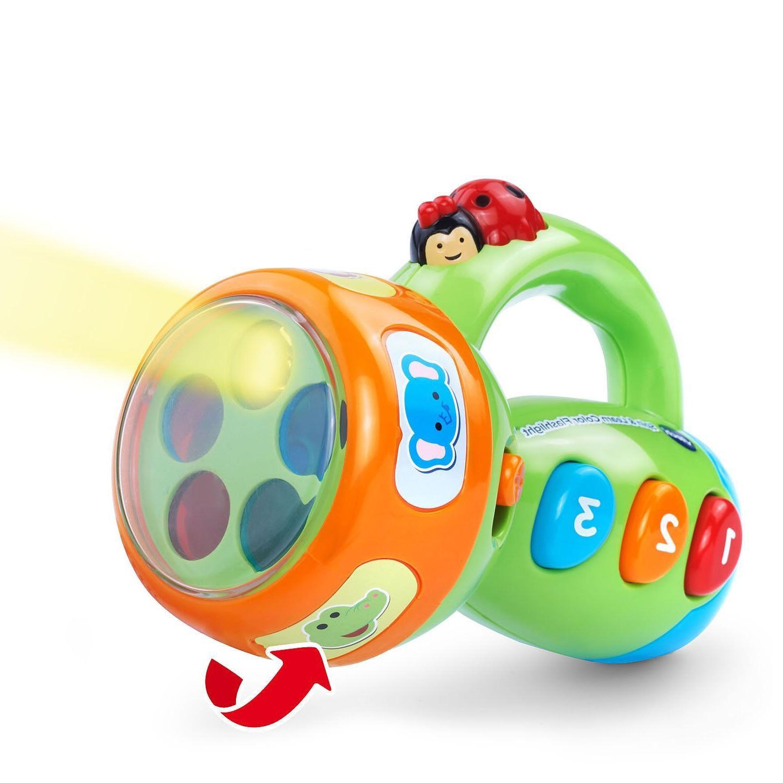 Toddler Color Developmental Educational Musical