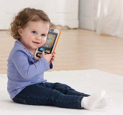 VTech Touch & Baby