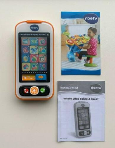 VTech Touch & Baby Phone