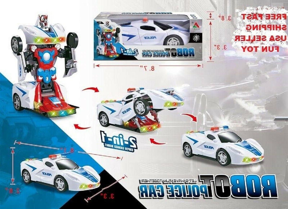 Toys 3 4 7 8 9 Old Transformer 2