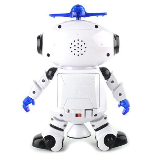Toys Boys Kids Toddler Robot Musical