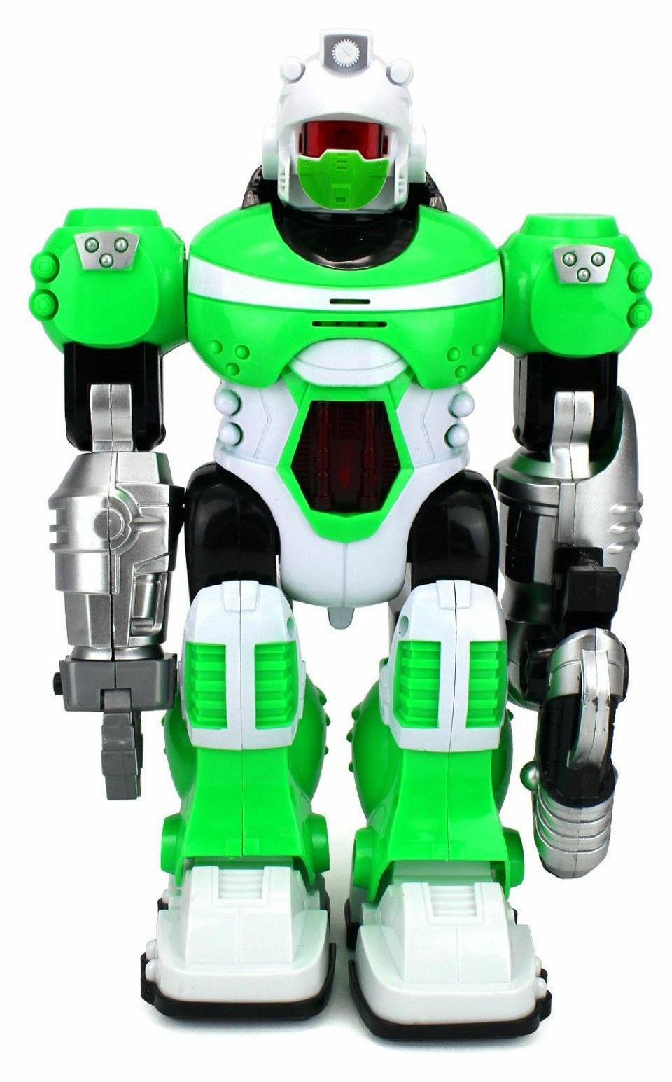 toys for boys walking robot kids 3