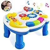 toys musical learning table early