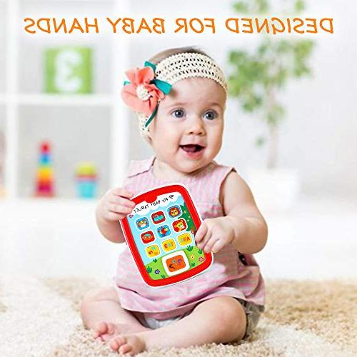 Infant Toys Learning 18 up Boys and Girls Games Baby Toys First