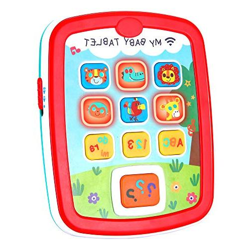toys tablet learning educational