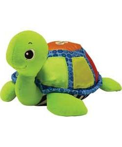Lamaze Turtle Tunes Nursery Toy.
