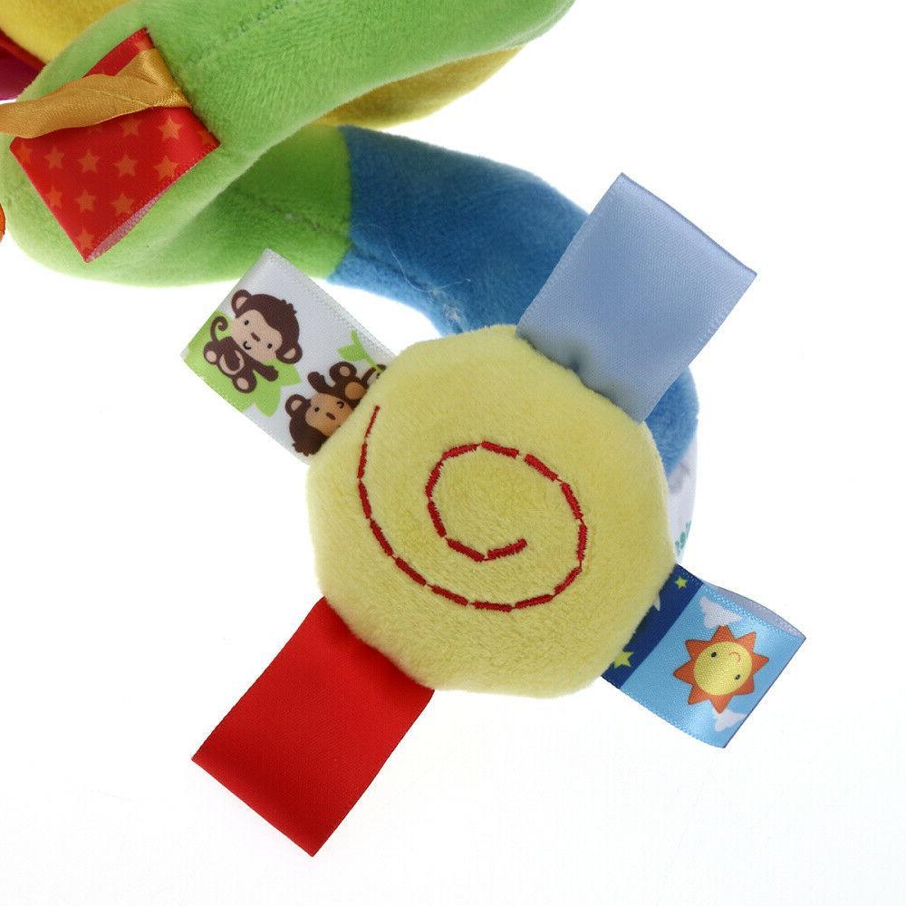 US Crib Stroller Car Seat Travel Hanging Toys Toy