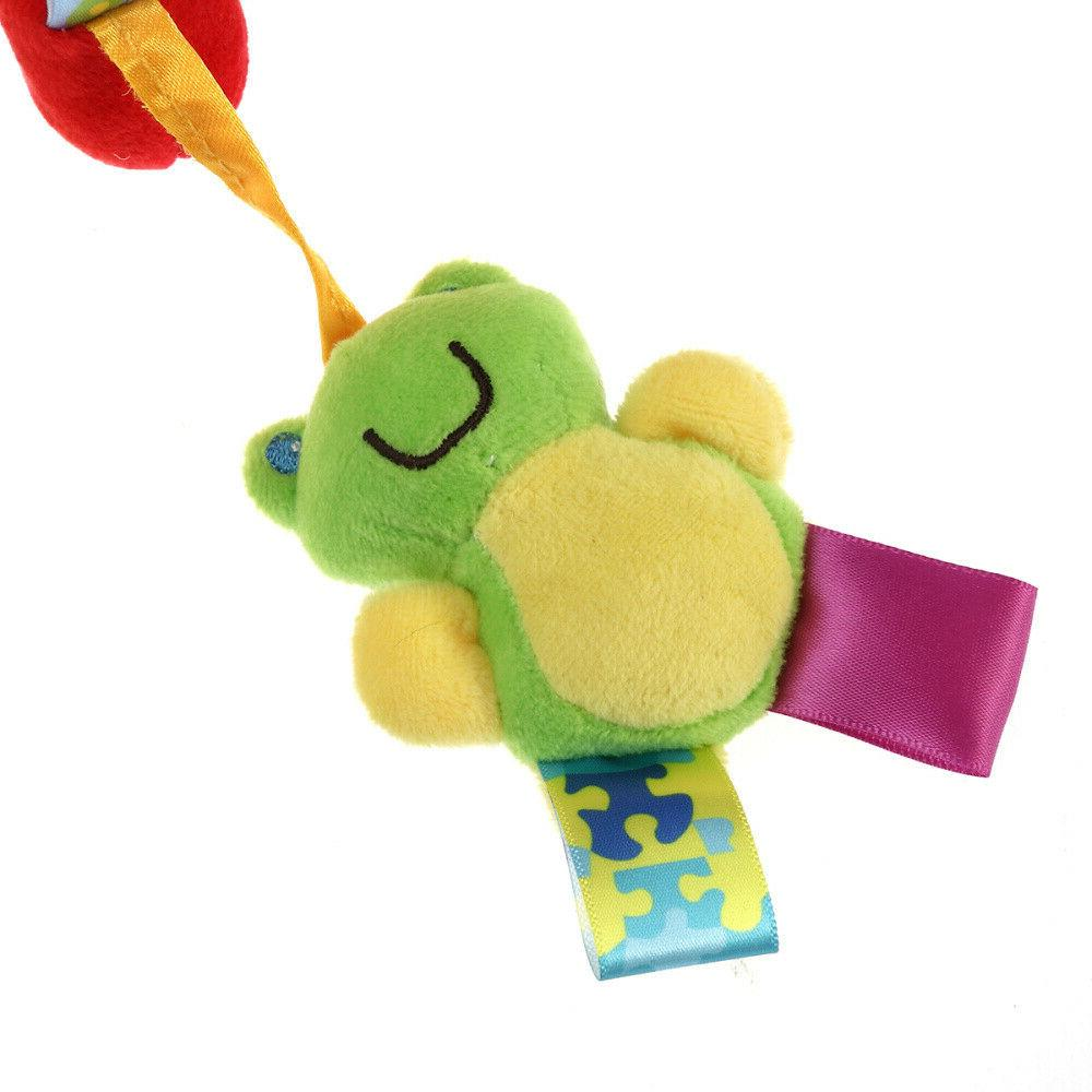 US Spiral Stroller Hanging Toy