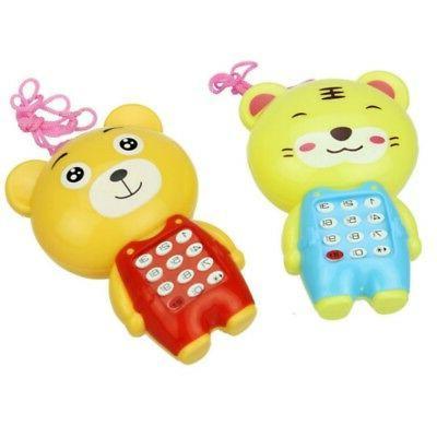 US Electronic Educational Learning Music Toys Gift