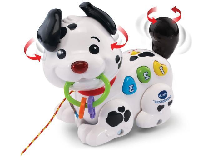 VTech Puppy Baby Skills Adventure