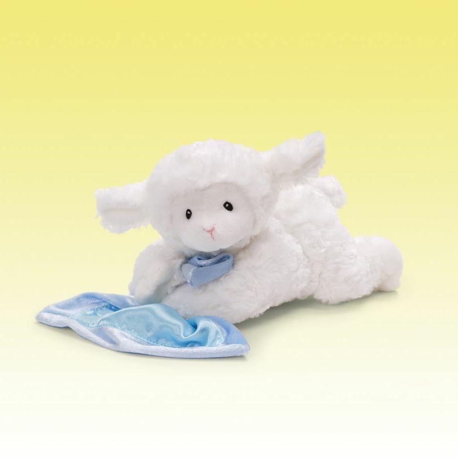 winky lamb