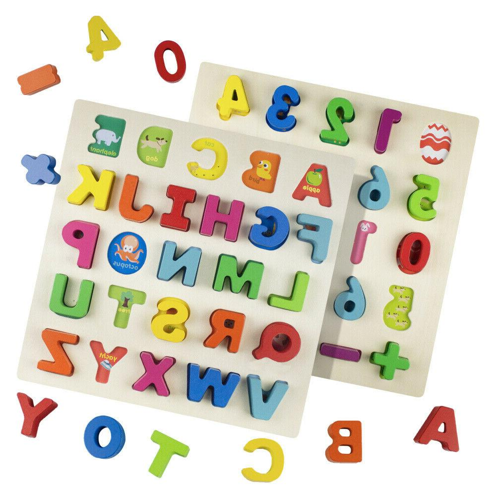 wooden peg puzzle toddler jigsaw